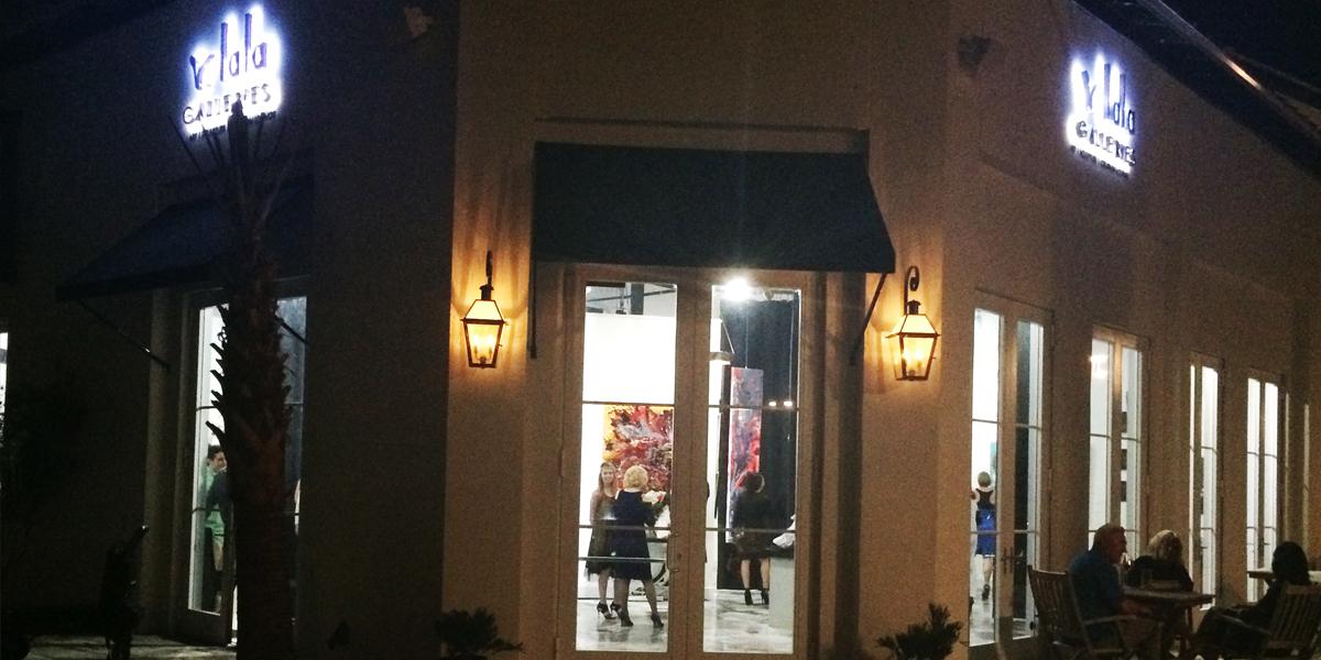 Restaurants Near Seacrest Beach FL