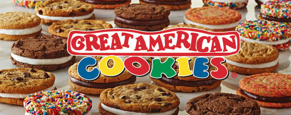Great american cookie company coupons for cookie cake