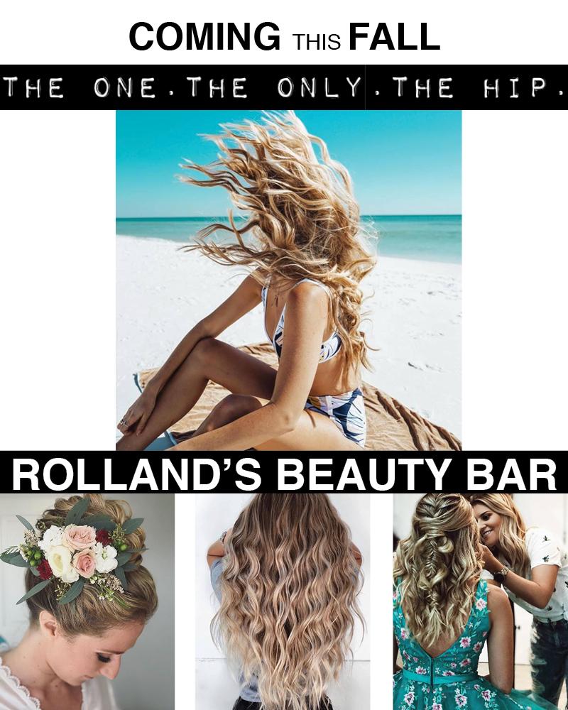 Rolland's Beauty Bar