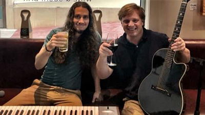 Live Music with the Cadillac Willy Duo @ 30Avenue | Florida | United States