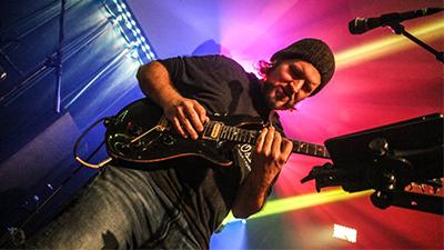 Live Music with The Scott Rockwood Trio @ 30Avenue | Florida | United States