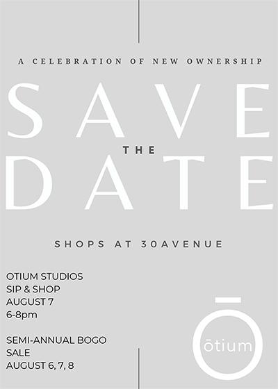 Celebration of New Ownership at Otium @ Otium Studios