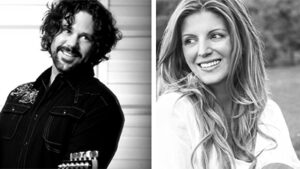 Live Music with Ken & Andi Johnson