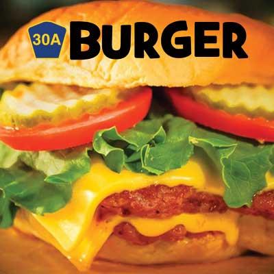 30A Burger